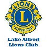 Lake Alfred Lions Club